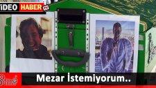 Mehmet Pişkin Toprağa Verildi