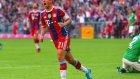 Bayern Münih 6-0  Werder Bremen Maç Özeti (18.10.2014)