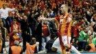 Galatasaray 1 - 0 Fenerbahçe (Gol Wesley Sneijder)
