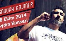 Sagopa Kajmer - Aydın Konseri (18.10.2014)