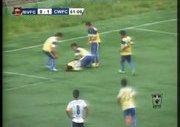 Futbol Maçında Saha'da Trajik Ölüm