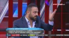 Hasan Şaş İle Ali Ece'nin Güldüren Diyaloğu