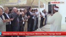 Mehmet Pişkin'in İntihar Videosu Gündeme Oturdu!