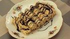 Petibörlü Pasta Nasıl Yapılır - Muzlu Yaş Pasta Tarifi