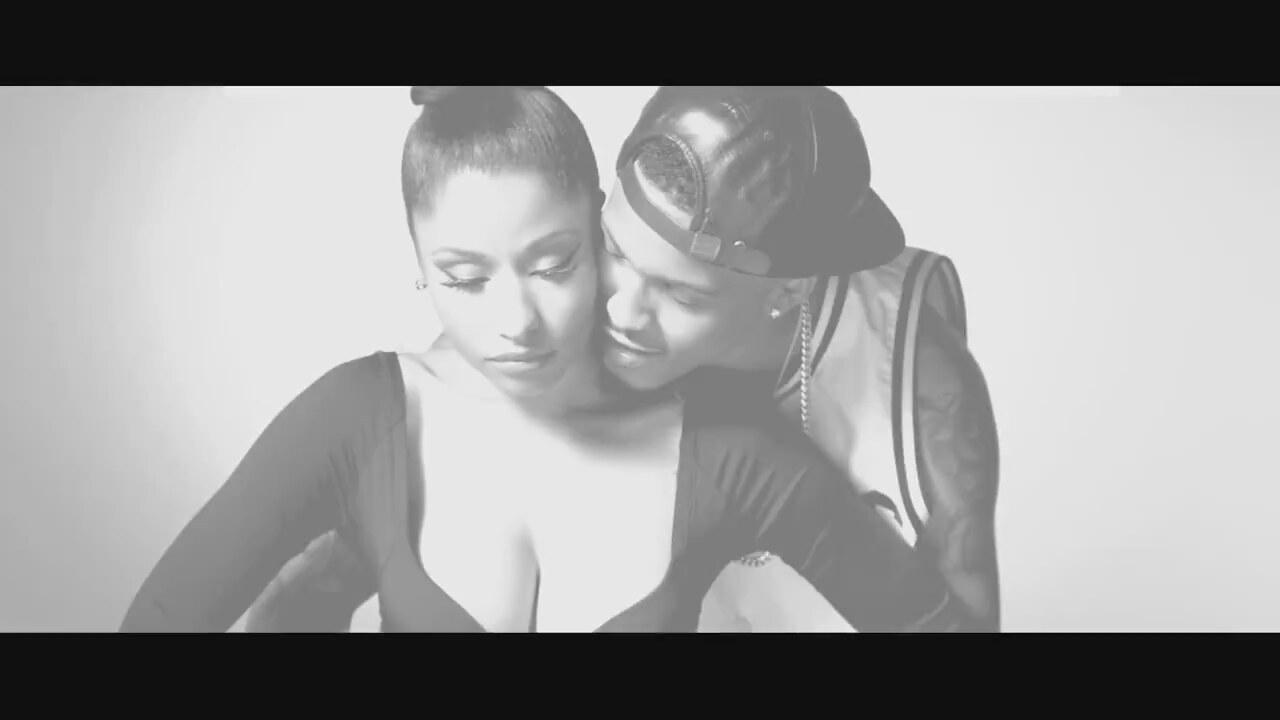 August alsina no love(remix) ft. Nicki minaj (lyrics) youtube.