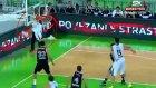 Bunun Adı Mucize! İnanılmaz Basket