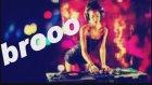DJ-broo Bendeniz - Biz O Yollardan Geçeli Remix