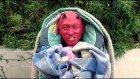 Korkunç Şeytan Bebek Şakası