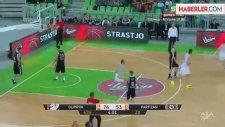 Milyonda Bir Olacak Basket