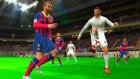 Pes 2015'te Real Madrid - Barcelona Maçı