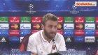 Roma-Bayern Münih Maçına Doğru - Rudi Garcia