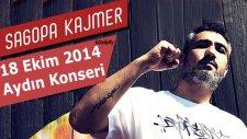 Sagopa Kajmer - Bugünün Elleri Boştu Ya Yarın (18.10.2014 Aydın Konseri)