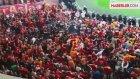 Uefa, Meşaleler Nedeniyle Galatasaray'a 50 Bin Euro Para Cezası Verdi