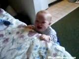 Katıla Katıla Gülen Bebek:)