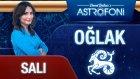 Oğlak Burcu Günlük Astroloji Yorumu 21 Ekim 2014