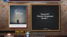 Sinemaskop - Bölüm 159 Gone Girl Kanal35
