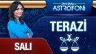 Terazi Burcu Günlük Astroloji Yorumu 21 Ekim 2014