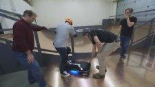 Geleceğe Dönüş Kaykayı - Hendo Hoverboard