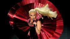 Lady Gaga - Marry The Night (Mtv Ema Performansı)