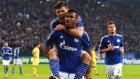 Schalke 4-3 Sporting Lisbon Maç Özeti (21.10.2014)