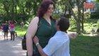 38 Yaşındaki Dev Kadın Amanda