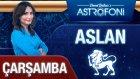 ASLAN Burcu GÜNLÜK Astroloji Yorumu22 EKİM 2014