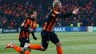 BATE Borisov 0-7 Shakhtar Donetsk Maç Özeti (21.10.2014)