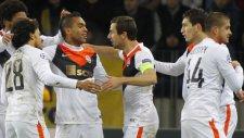 BATE Borisov 0-7 Shakhtar Donetsk (Maç Özeti)