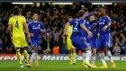 Chelsea 6-0 Maribor Maç Özeti (21.10.2014)