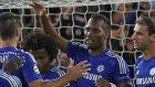 Chelsea 6-0 Maribor - Maç Özeti (21.10.2014)
