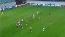 CSKA Moskova 2-2 Manchester City (Maç Özeti)
