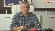 Mersin İdmanyurdu Teknik Direktörü Rıza Çalımbay