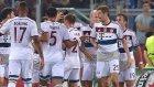 Roma 1-7 Bayern Münih - Maç Özeti (21.10.2014)