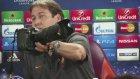Roma teknik direktörü Rudi Garcia'dan ilginç tepki