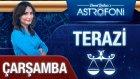 TERAZİ Burcu GÜNLÜK Astroloji Yorumu22 EKİM 2014