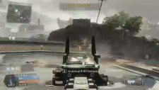 Titanfall İlk Bakış (First Look) - Reclast