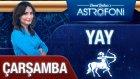 YAY Burcu GÜNLÜK Astroloji Yorumu22 EKİM 2014