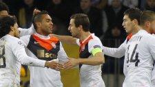 Bate Borisov 0-7 Shakhtar Donetsk - Maç Özeti (21.10.2014)
