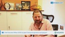 Chief Executive Officer (CEO) ne yapar? Solvoyo'da gününüz nasıl geçiyor?