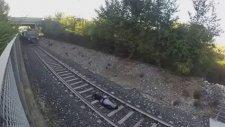 Hızlı Tren Kazası