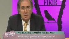 İbrahim Saraçoğlu - Sivilce Nasıl Geçer ve Tedavi Edilir?