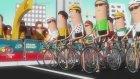 Le Tour Utrecht - Le Tour de France - BON VOYAGE! - 2015