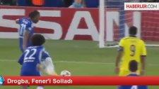 Mourinho Kaçak Penaltıya Tepkili!