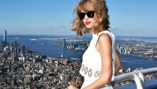 Taylor Swift - Welcome To New York (Official Audio)