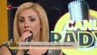 Dj Murat Uyar & Zeynep Dizdar @ Kanalturk Tv & Canlı Radyo Programı