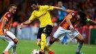 Galatasaray 0-4 Borussia Dortmund (Maç Özeti)