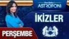 İKİZLER Burcu GÜNLÜK Astroloji Yorumu23 EKİM 2014