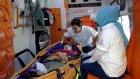 Pamukova Biosun İş Kazası 1 Ağır Yaralı