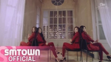 Red Velvet - Be Natural Feat. Sr14b 'Taeyong