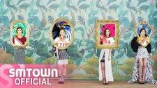 Red Velvet (Happiness) Music Video